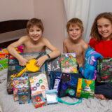 Grattis Milo på 9-årsdagen